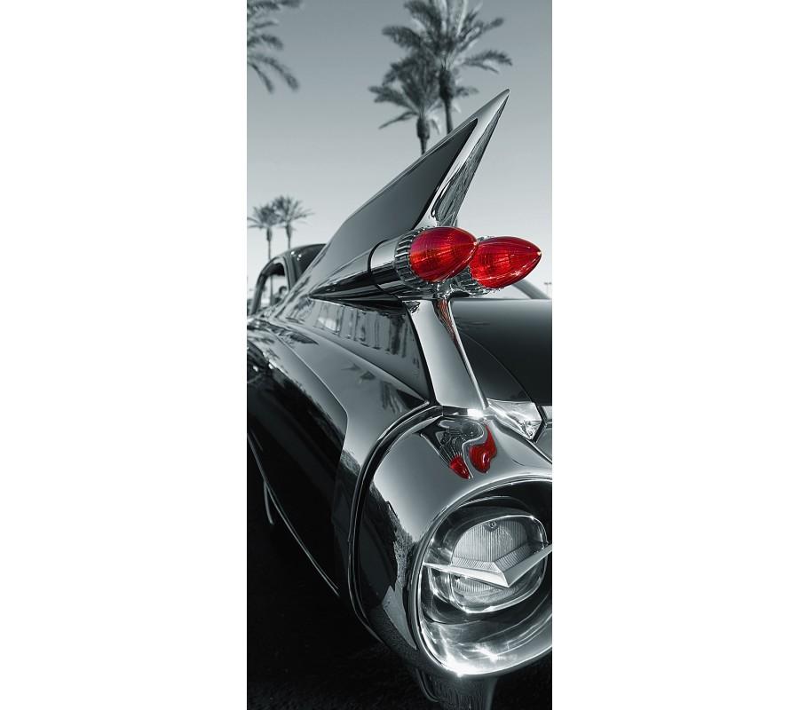 FOTOTAPET CLASSIC CAR COD 00551